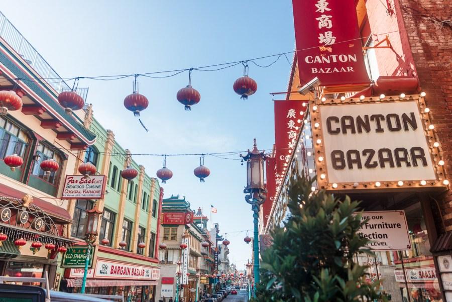 San Francisco 2016 U.S.A. America Holidays-29