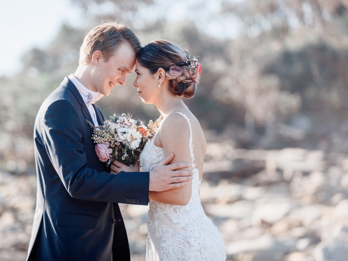 Luana and Patrick's Wedding//Wamberal Beach//Terrigal Haven