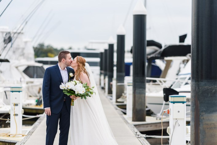 Sutherland Shire//St. George Motor Boat Club Wedding