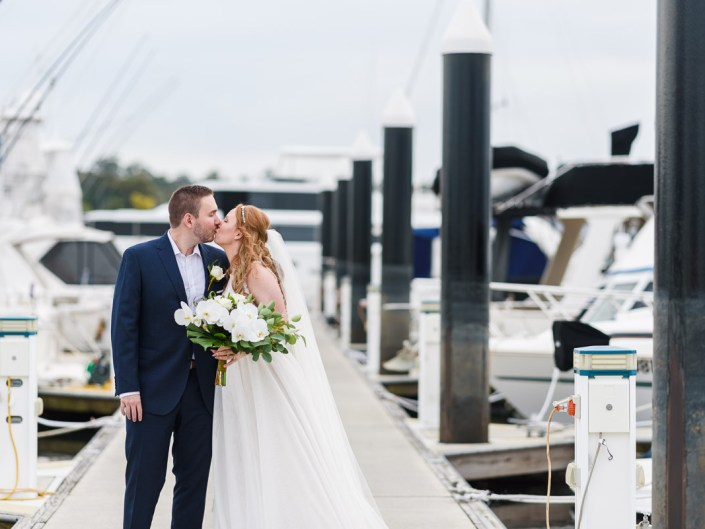 Sutherland Shire//St. George Motor Boat Club Wedding
