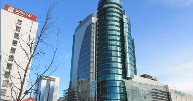 Torre Titania en Madrid. Mercado de Oficinas.