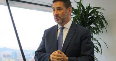 Juan Antonio Gómez Pindado, presidente de la APCE