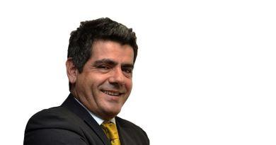 Cesar Pascual, director general de Acerta en México