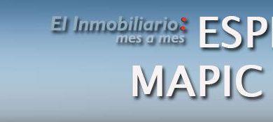 Banner del especia sobre Mapic 2016