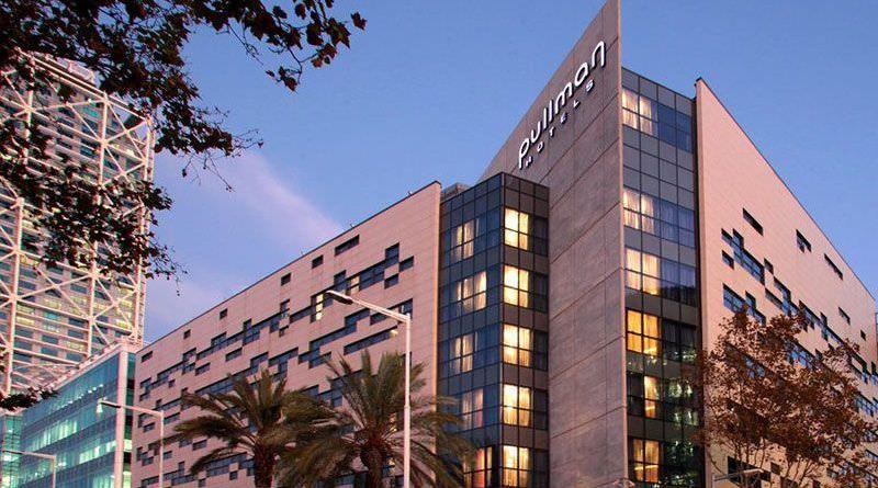 Hotel Pullman Barcelona