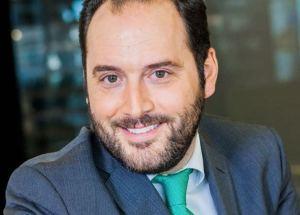 Mikel Marco-Gardoqui,  executive managing director CBRE Spain