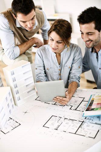 Schindler Digital Plan para arquitectos