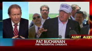 Buchanan y Trump: tal para cual
