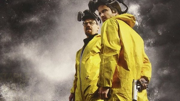 Breaking Bad - Walter White Jesse Pinkman