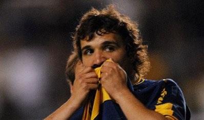Nicolás Bertolo
