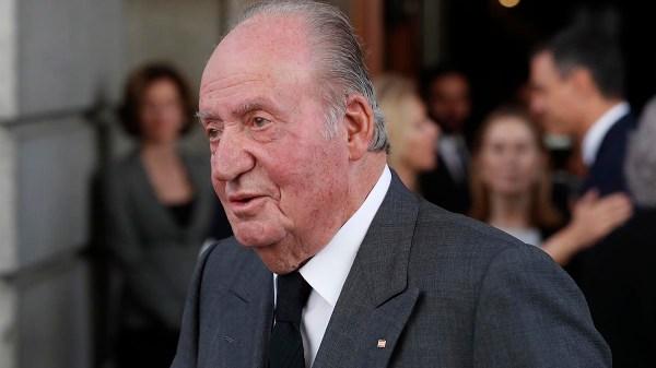 Rey Juan Carlos I