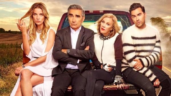 Emmy 2020 Netflix HBO