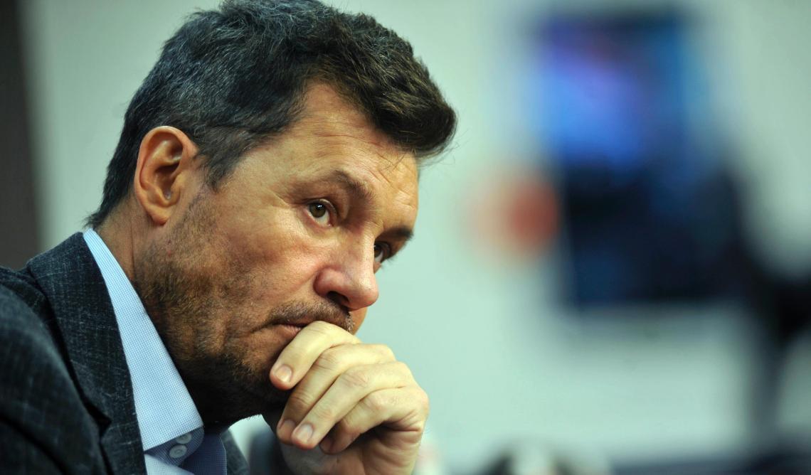 En caída libre: máxima preocupación en El Trece por lo que está ocurriendo con el programa de Marcelo Tinelli ESPECTÁCULO El Intransigente