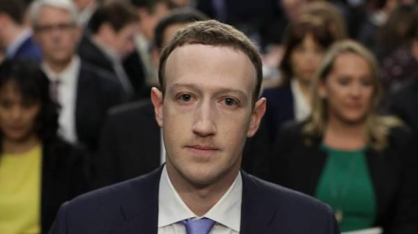 Facebook Elecciones