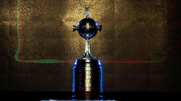 Copa Libertadores Copa