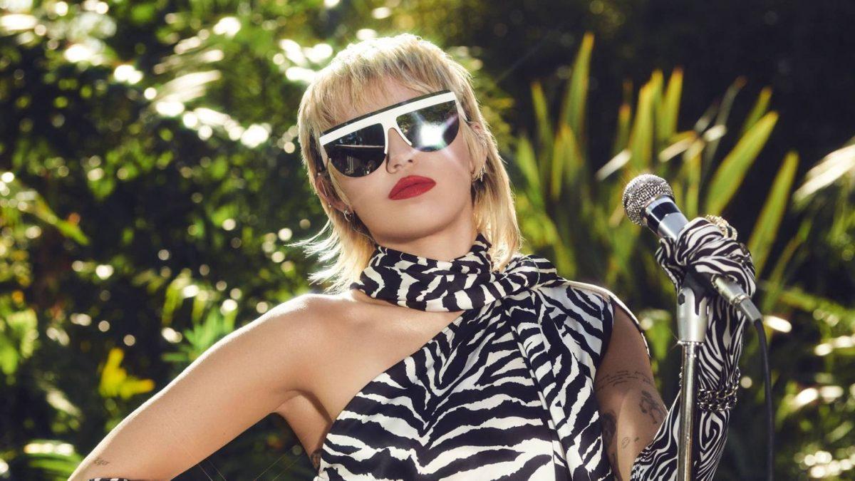 Miley Cyrus promete un explosivo videoclip junto a Dua Lipa ¡Mirá el primer adelanto!