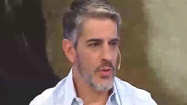 Pablo Echarri kirchnerismo