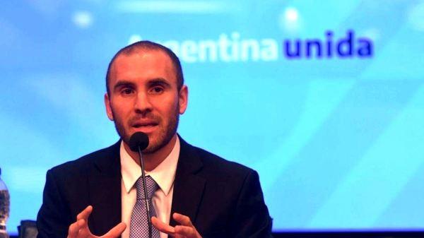 Martin Guzmán