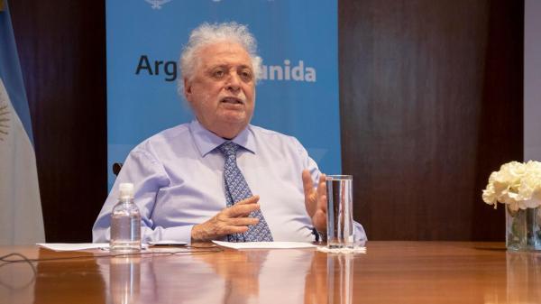 Ginés González García