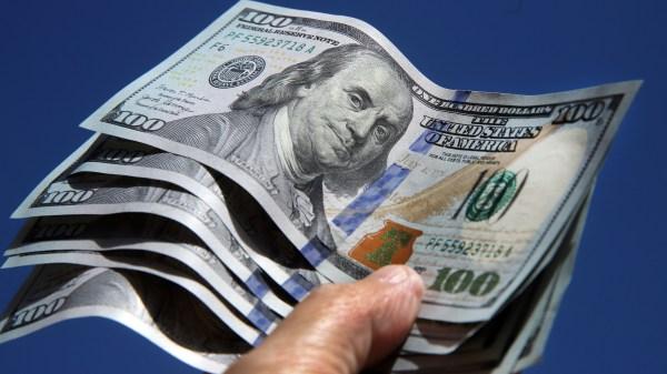cepo al dólar