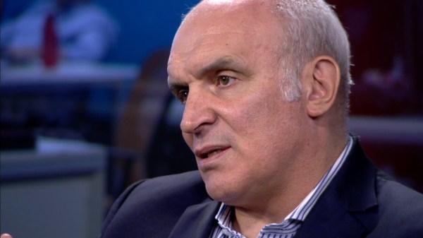 José Luis Espert
