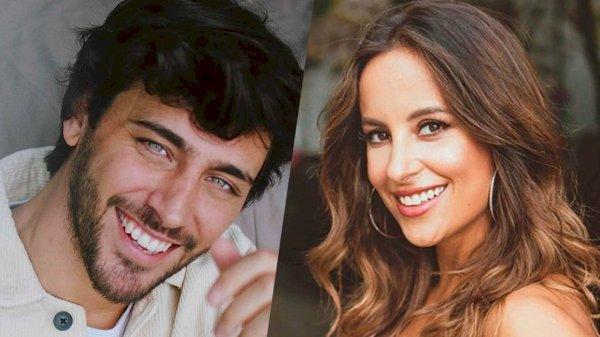 Lizardo Ponce y Lourdes Sánchez