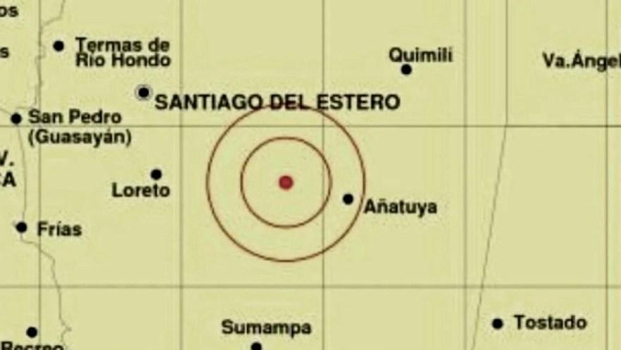 Santiago del Estero