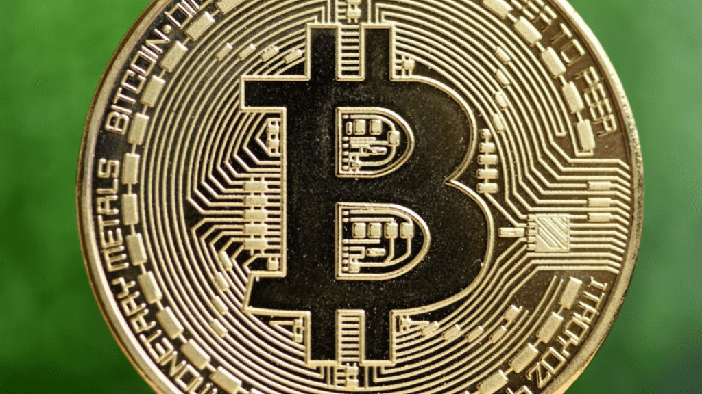 Bitcoin falls most since march as volatility grips trading ...