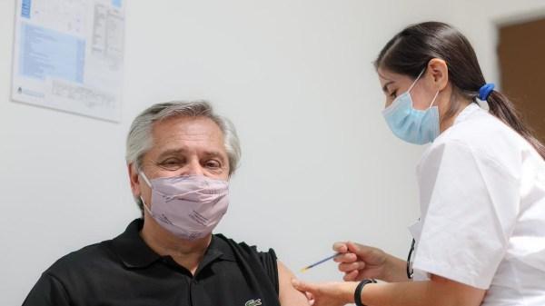 Vacunación Vip