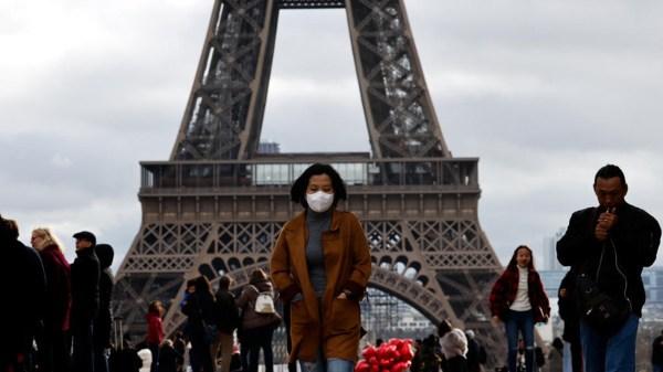 Dos muertos en Francia por trombosis luego de aplicarse la vacuna de AstraZeneca