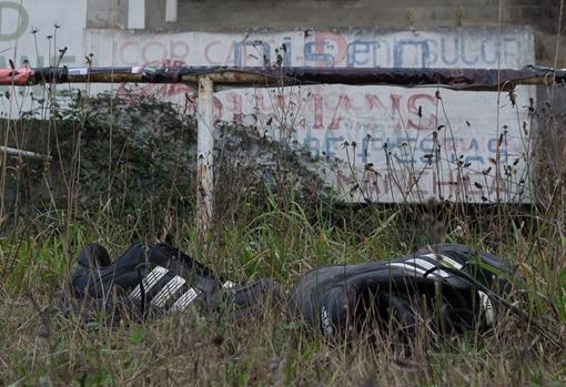 El abandono de muchos equipos de fútbol