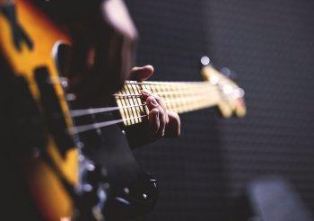 Intervalos Musicales para el Bajo