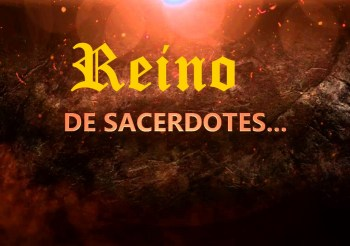 Un Reino de Sacerdotes