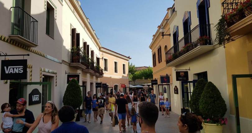 The Best Shopping Outlets in Barcelona