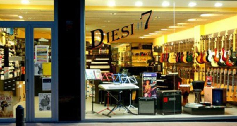 Las mejores tiendas de musica de Barcelona