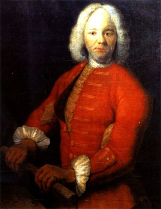 Gsell's portrait of the giant Bourgeois