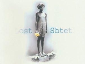 Lost-Shtetl