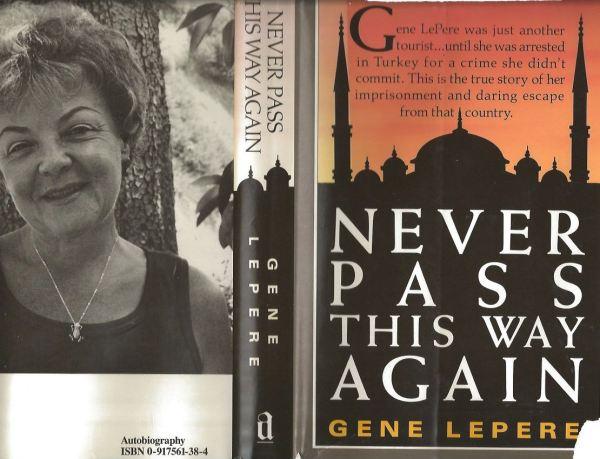 Gene LePere Book 1 (1)
