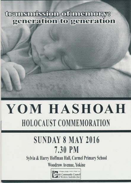 Yom Hashoah