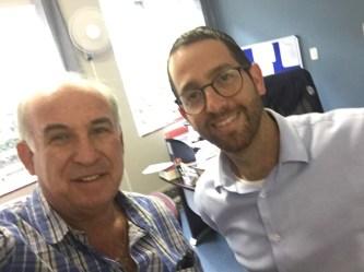 Rabbi Ricky Seeff - Principal