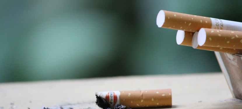 Condo Smoking Ban Panel Next Week