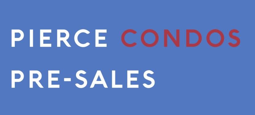 Pierce Condos Pre-Sales