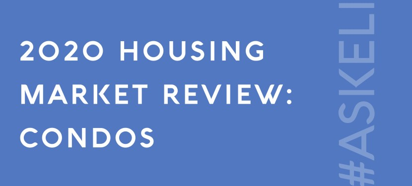2020 Housing Market Review: Condos