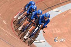 U23 team pursuit