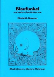 Cover Blaufunkel
