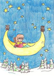 Hofmann, Manjas Mond