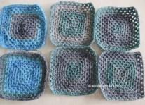 variegated blocks green blue