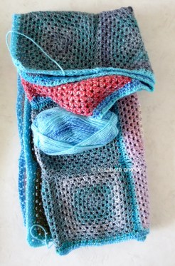 variegated squares part two
