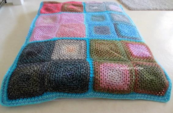 variegated squares