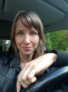 Elisabeth Biström, blogginlägg: Häng med på en arbetsdag